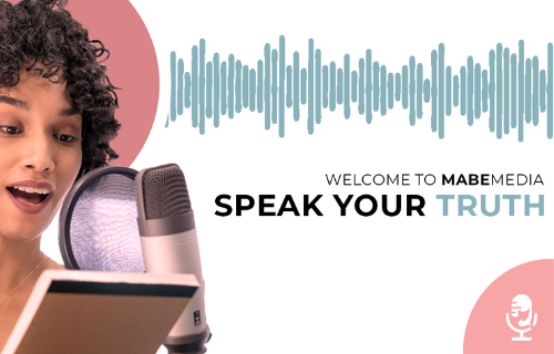 Find your Voice - Start your Podcast